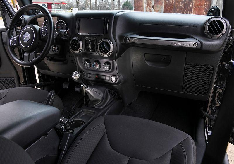 2014 Jeep Wrangler Unlimited Sport  city TX  Dallas Motorsports  in Wylie, TX
