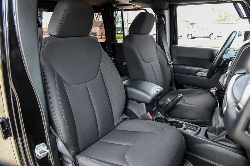 2014 Jeep Wrangler Unlimited Sport  city TX  Dallas Motorsports  in Wylie, TX