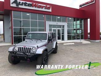 2014 Jeep Wrangler Unlimited Sahara in Uvalde, TX 78801