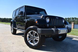 2014 Jeep Wrangler Unlimited Sahara in Walker, LA 70785