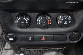 2014 Jeep Wrangler Willys Wheeler Waterbury, Connecticut 25