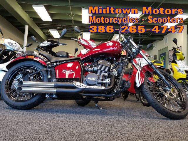 2014 Johnny Pag Malibu Motorcycle in Daytona Beach , FL 32117