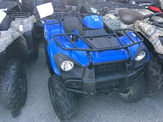 2014 Kawasaki Bruteforce  - John Gibson Auto Sales Hot Springs in Hot Springs Arkansas