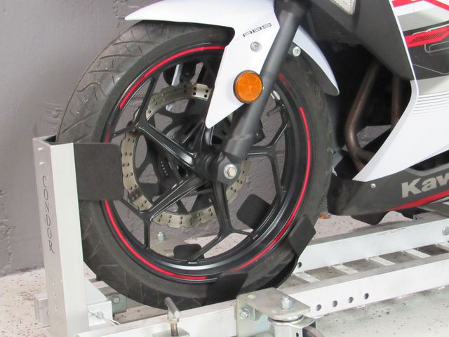2014 Kawasaki Ninja 300 ABS | Dania Beach Florida | Top Gear