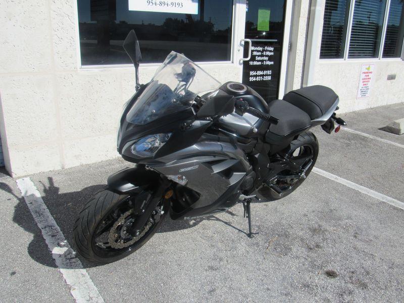 2014 Kawasaki Ninja 650 ABS   city Florida  Top Gear Inc  in Dania Beach, Florida