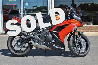 2014 Kawasaki Ninja 650 in Jackson MO, 63755