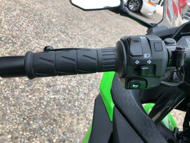 2014 Kawasaki Ninja 300 300 | McKinney TX | Hopper's Cycles