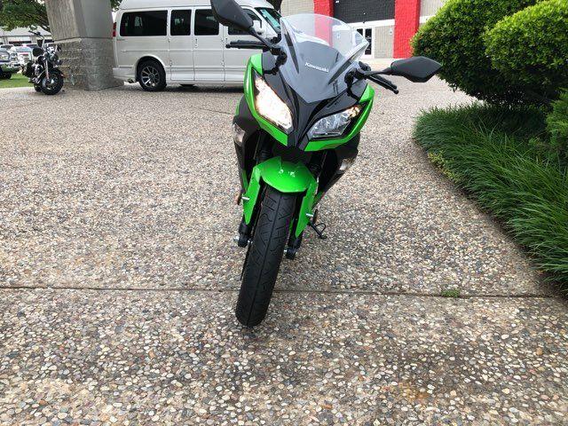 2014 Kawasaki Ninja 300 300 in McKinney, TX 75070