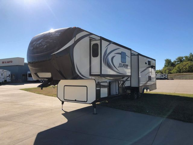 2014 Keystone Alpine in Mandan, North Dakota 58554