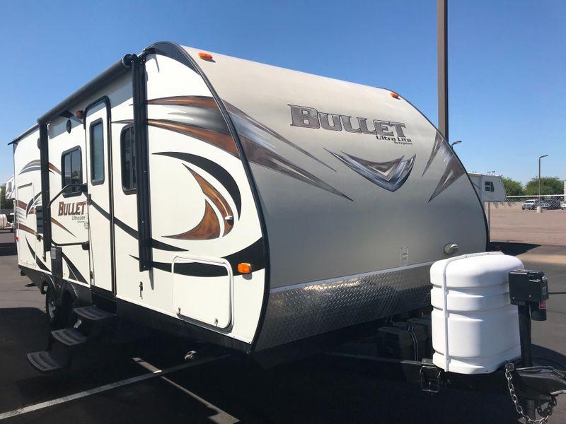 2014 Keystone Bullet 212RBS  in Avondale AZ