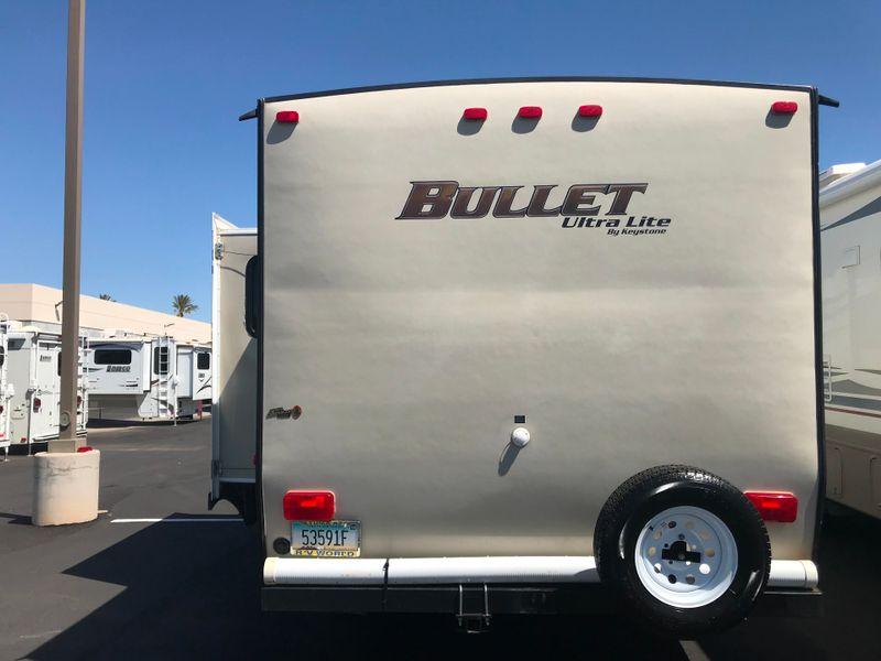 2014 Keystone Bullet 212RBS  in Avondale, AZ
