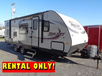 2014 Keystone Bullet 241BHS in Brockport, NY 14420