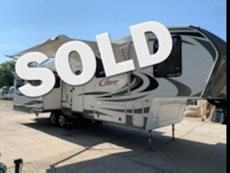 2014 Keystone Cougar 32 RES 3 Slides  in Palmetto, FL