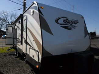 2014 Keystone Cougar 24RKS Salem, Oregon 1