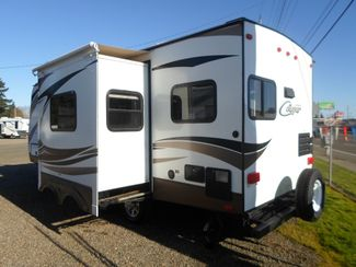 2014 Keystone Cougar 24RKS Salem, Oregon 3