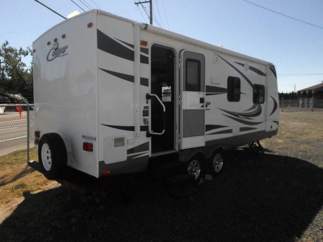 2014 Keystone Cougar 21RBS Salem, Oregon 3