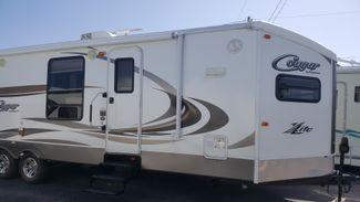 2014 Keystone Cougar X-Lite 30FKV   city Florida  RV World Inc  in Clearwater, Florida