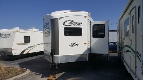 2014 Keystone Cougar X-Lite 30FKV  in Clearwater, Florida