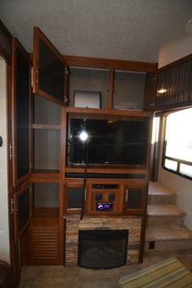 2014 Keystone FUZION CHROME 331   city Colorado  Boardman RV  in Pueblo West, Colorado