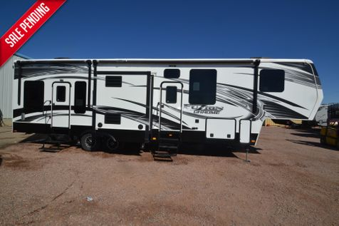 2014 Keystone FUZION CHROME 331  in Pueblo West, Colorado