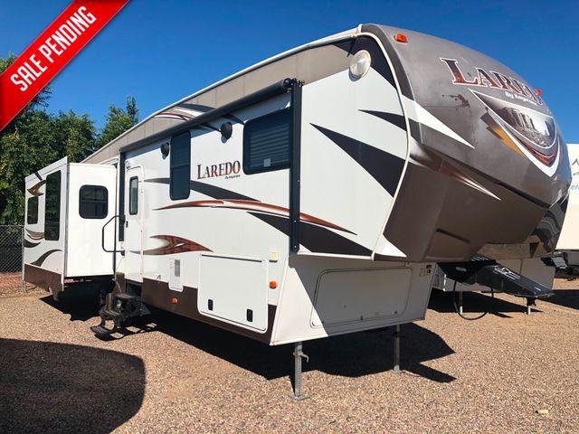 2014 Keystone Laredo 329RE   in Surprise-Mesa-Phoenix AZ
