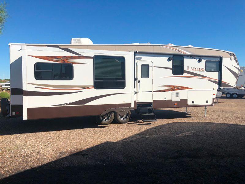 2014 Keystone Laredo 329RE   in Phoenix, AZ