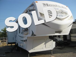 2014 Keystone Montana Big Sky 3100 RL reduced! Odessa, Texas