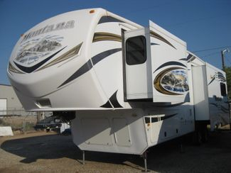 2014 Keystone Montana Big Sky 3100 RL reduced! Odessa, Texas 1