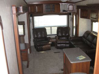 2014 Keystone Montana Big Sky 3100 RL reduced! Odessa, Texas 20