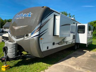 2014 Keystone OUTBACK Super-Lite 298 RE in Katy, TX 77494