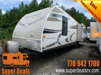 2014 Keystone Passport 31RE in Temple, GA 30179