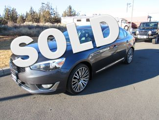 2014 Kia Cadenza Limited Bend, Oregon
