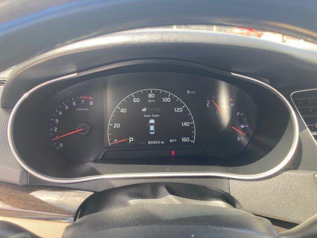 2014 Kia Cadenza Premium in Boerne, Texas 78006