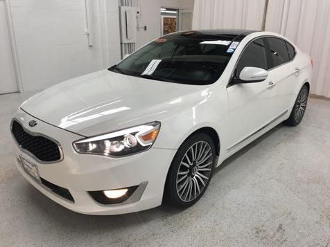 2014 Kia Cadenza Premium | Bountiful, UT | Antion Auto in Bountiful, UT