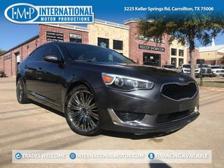 2014 Kia Cadenza Limited in Carrollton, TX 75006