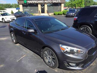 2014 Kia Cadenza Premium   Dayton, OH   Harrigans Auto Sales in Dayton OH