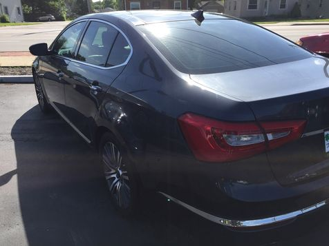 2014 Kia Cadenza Premium | Dayton, OH | Harrigans Auto Sales in Dayton, OH