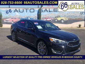2014 Kia Cadenza Limited in Kingman, Arizona 86401