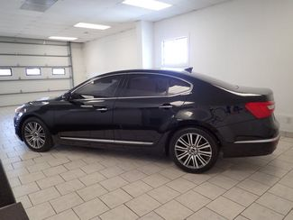 2014 Kia Cadenza Premium Lincoln, Nebraska 1