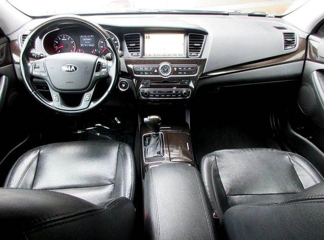 2014 Kia Cadenza Premium in Louisville, TN 37777