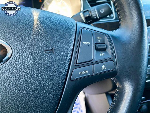 2014 Kia Cadenza Premium Madison, NC 32