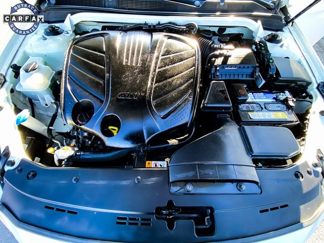 2014 Kia Cadenza Premium Madison, NC 38