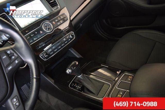 2014 Kia Cadenza Premium in McKinney Texas, 75070