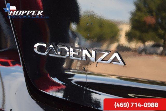 2014 Kia Cadenza Premium in McKinney, Texas 75070