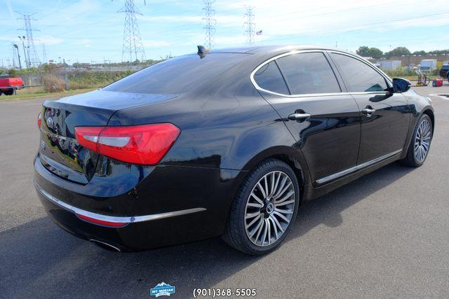 2014 Kia Cadenza Premium in Memphis, Tennessee 38115