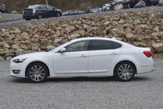2014 Kia Cadenza Premium Naugatuck, Connecticut 1