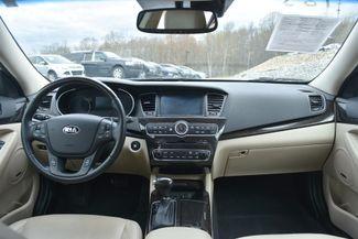 2014 Kia Cadenza Premium Naugatuck, Connecticut 15