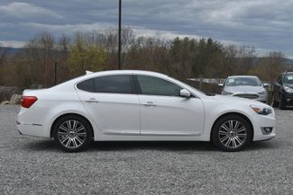 2014 Kia Cadenza Premium Naugatuck, Connecticut 5