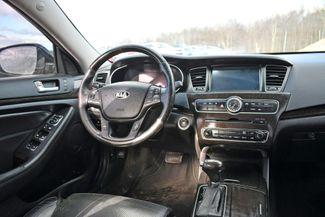 2014 Kia Cadenza Premium Naugatuck, Connecticut 12