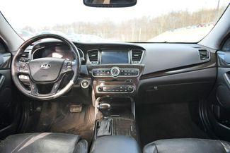 2014 Kia Cadenza Premium Naugatuck, Connecticut 13